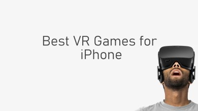 Photo of Best VR Games for iPhone [Virtual Reality Games 2020]