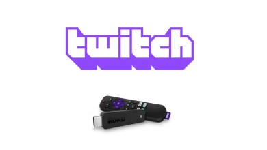 Twitch on Roku