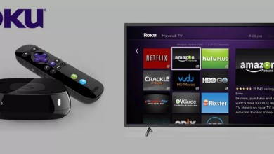 Amazon prime on Roku