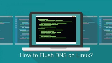 Photo of How to Flush DNS on Linux [4 Different Methods]
