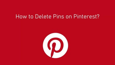 Photo of How to Delete Pins on Pinterest [2 Methods]