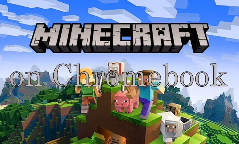 Minecraft on Chromebook