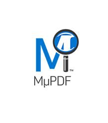 MuPDF - Best PDF Readers for Linux