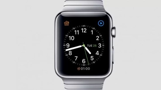 Best watch faces for Apple Watch