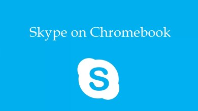 Skype on Chromebook