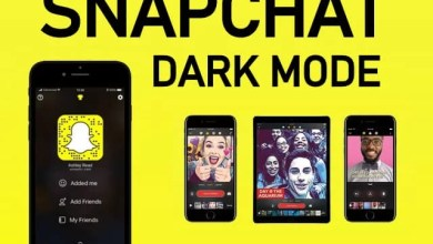 Photo of Snapchat Dark Mode? How to Enable on Android & iOS