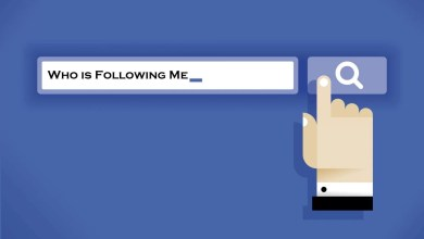 Who is Following Me on Facebook
