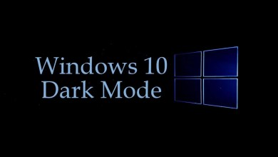 Photo of Windows 10 Dark Mode: How to Enable and Use it?