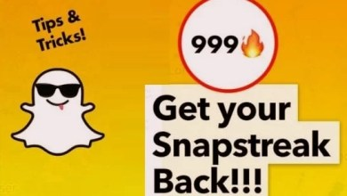 Photo of Ways to Restore Snapchat Streaks | How to Get it Back