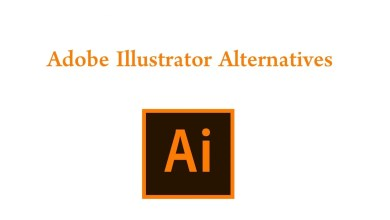 Photo of 10 Best Adobe Illustrator Alternatives [Free & Paid]
