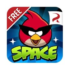 Angry Birds Space - Best Android Apps for Kids