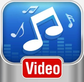 YouTube video and music downloader