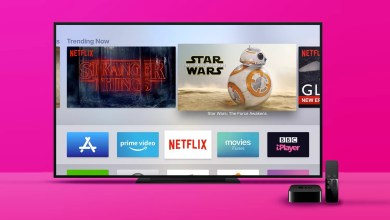 Best Apps for Apple TV