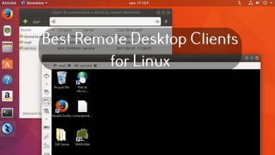 Photo of Best RDP for Linux | Remote Desktop clients in 2020