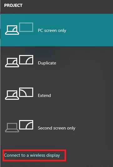 Cast Zoom Meetings on Roku using Windows