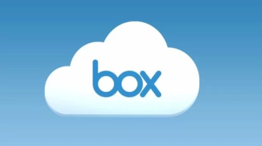 Box-Cloud Storage Apps for iPhone