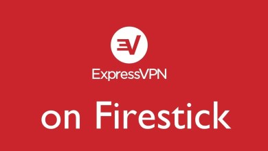 Photo of How to Install and Use ExpressVPN on Firestick