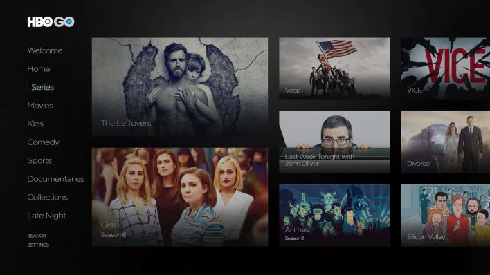 How to Install & Stream HBO GO on LG TV - TechOwns