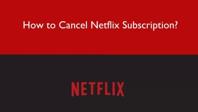 Photo of How to Cancel Netflix Subscription [5 Different Ways]