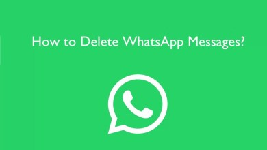 Photo of How to Delete WhatsApp Messages on Android, iOS & PC