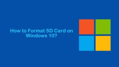 Photo of How to Format SD Card on Windows 10