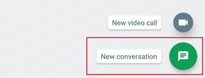 New Conversation