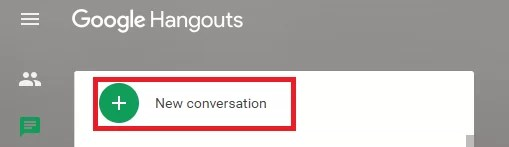 How to Make Conference Call on Hangouts