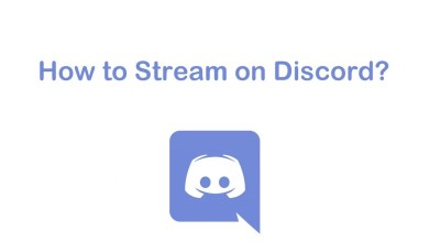 Photo of How to Stream on Discord [Movies & Games]