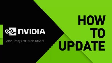 Photo of How to Update Nvidia Drivers For The Best Performance