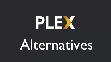 Plex Alternatives