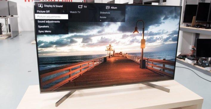 Sony chromecast built in tv