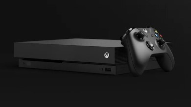 vpn on xbox one