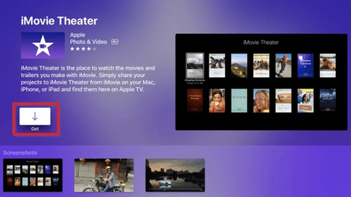 Add Apps to Apple TV
