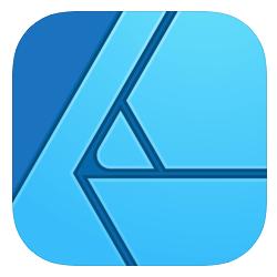 Affinity Designer-Best iPad Apps for Designers