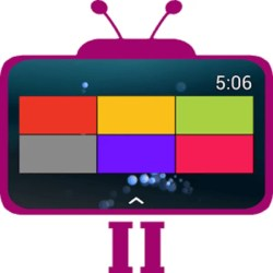 Top TV Launcher 2 - Best Launcher for Android TV