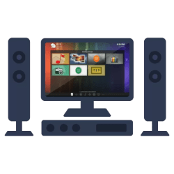 UNICA TV Launcher