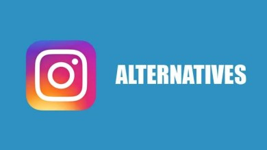 Best Instagram Alternatives