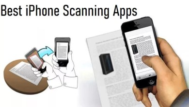 Photo of 6 Best Scanner Apps for iPhone to Scan Documents & Images