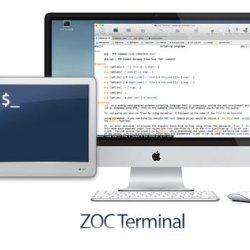 ZOC - Best Terminal App for Mac