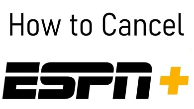 Photo of How to Cancel ESPN Plus Subscription [7 Easy Ways]