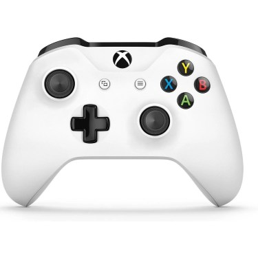 Controller With Bluetooth Support