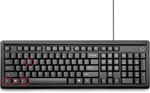 Euro Symbol on Keyboard
