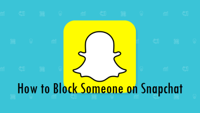 Photo of How to Block Someone on Snapchat [With Screenshots]