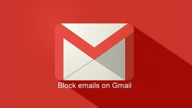 Photo of How to Block emails on Gmail: Different Methods