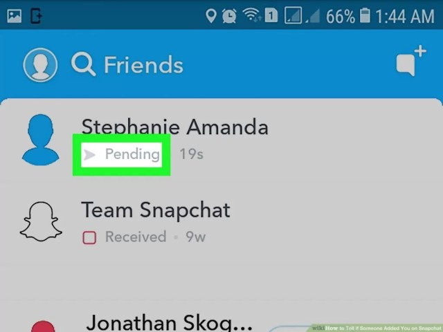 How to Tell If Someone Deleted You on Snapchat? 16 Easy Ways - TechOwns