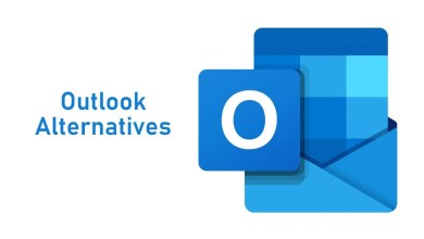 Photo of Best Microsoft Outlook Alternatives to Manage your Mails