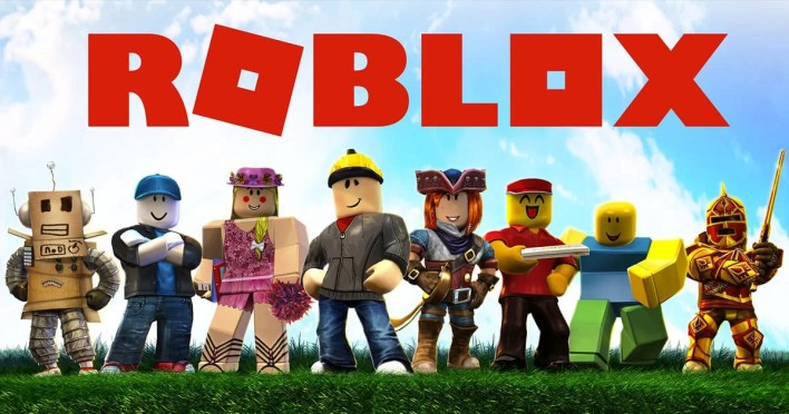 Is There Roblox For Nintendo Switch