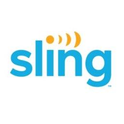 Sling TV - Super Bowl on Apple TV