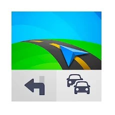Sygic Maps - Google Maps Alternative