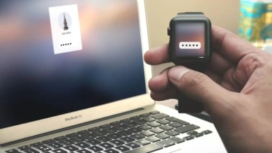 Photo of How to Unlock Mac with Apple Watch by Just Lifting your Hand